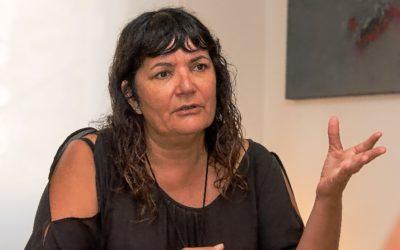 Entrevista a Antonia Miralles-ca